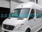 北京出租奔驰斯宾特房车\GMC房车