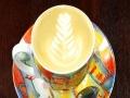 三度时咖啡 三度时咖啡诚邀加盟