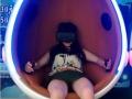 哇噻虚拟现实体验馆