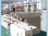 崃恩环保厂家直销  聚丙烯滤芯制造设备 pp棉熔喷滤芯生产线设备