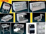 炸炉,保温柜,腌制机,烘包机,滤油车,薯条工作站,扒炉等