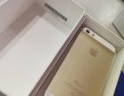 苹果iPhone5S 国行A1530金色八成新