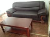 合肥里卖办公沙发 接待沙发 商务沙发 皮质沙发 组合沙发