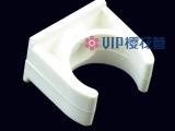 塑料管卡 PVC管卡 管夹 线管配件 U型卡