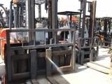 合肥二手合力叉车 2吨 3吨 5吨小型叉车出售
