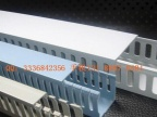 淄博 PVC 方型管理槽 标准和非标 工业用 厂价直销