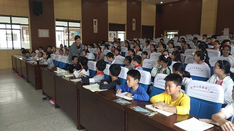 青少年法治教育是未来教育希望的根本