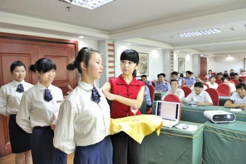 北京酒店管理培训学校在什么地方啊?