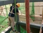 平谷区喷漆公司 油罐清洗喷漆 氟碳漆喷涂 设备喷漆