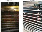 湛江广洁环保专业清洗大型油烟设备