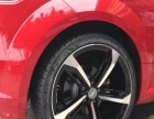 奥迪TT改装19寸雅泛迪刀锋轮毂 现货 年底促销