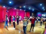 大连金州欧美爵士舞椅子舞培训学校减肥健身形体