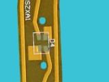 FPC灯条板 柔性线路板