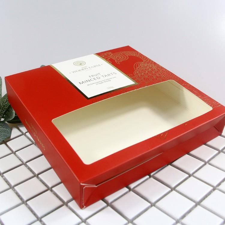 青岛包装盒设计新颖