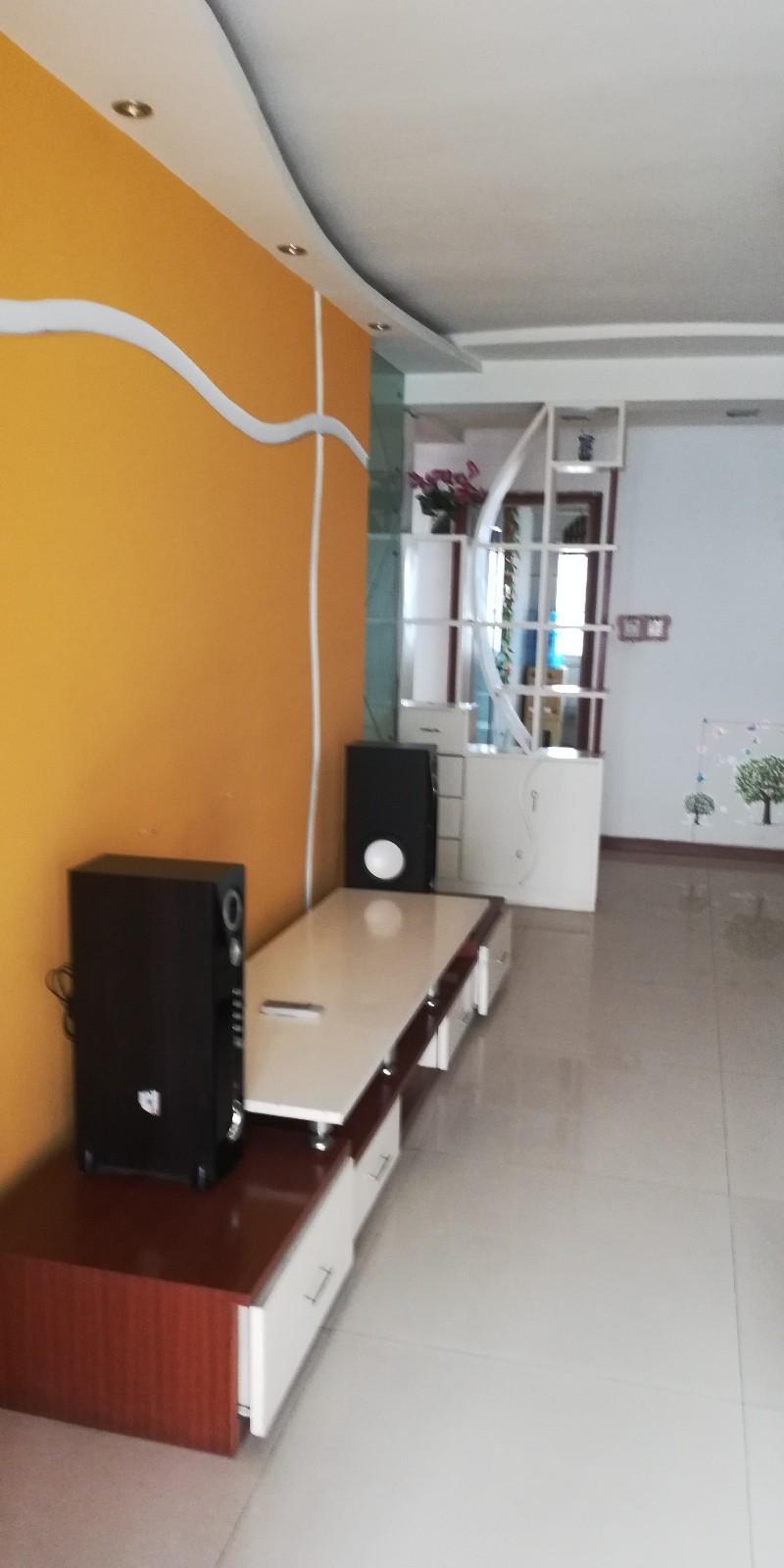 九州方圆 2室 2厅 120平米 精装 家具家电齐全九州方圆