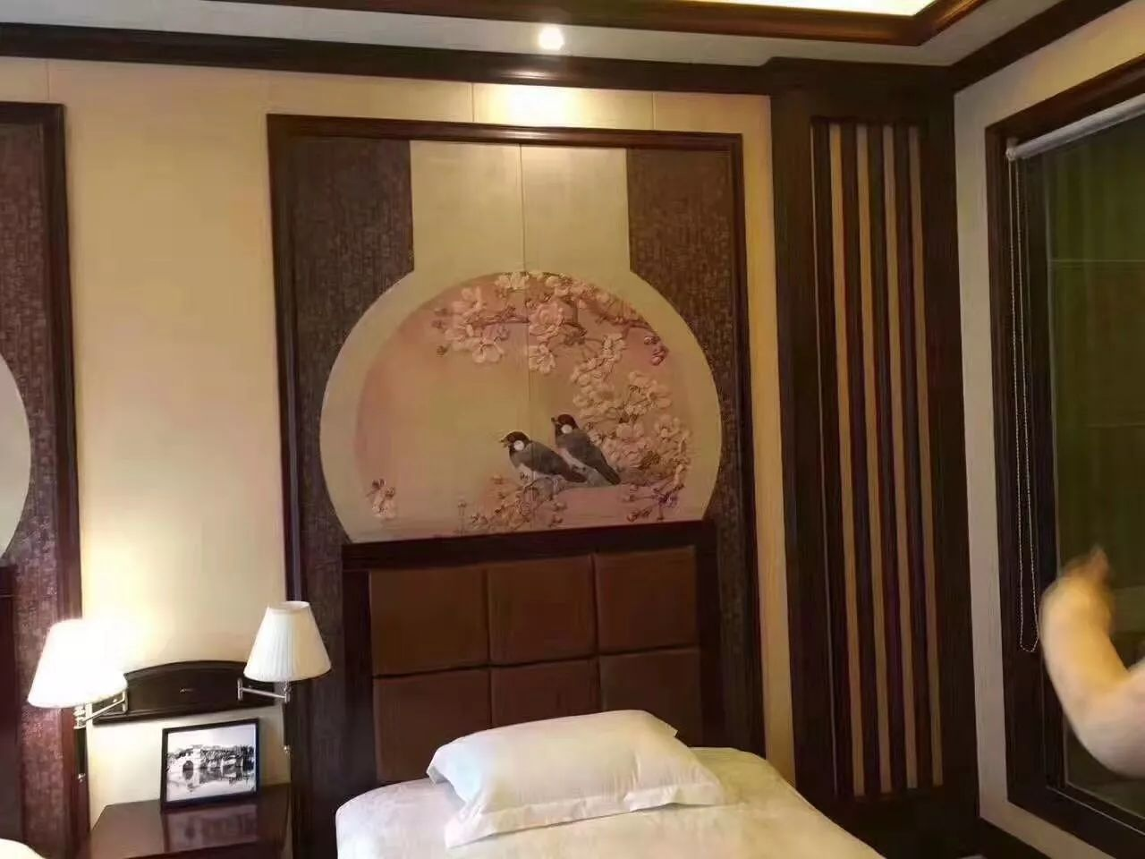 南昌盛福建材竹木纤维集成墙面为什么这么火