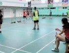 龙华翔乐球馆(篮球 羽毛球 排球)场地预订