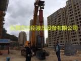 新工艺无爆破开采石材机械