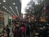 江川路商业街商铺物业直租执照齐全无转让费进场费