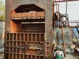 金属打包机 机加工铁丝刨花打包机批发价格