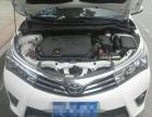 丰田卡罗拉2014款 卡罗拉 1.6 无级 GL 急售一手车,支