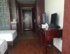 格林酒店豪华标间商住两用出租1600/月