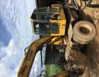 出售轮式挖掘机