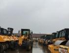 二手压路机20吨22吨26吨铁三轮、双钢轮、胶轮、双驱、单钢