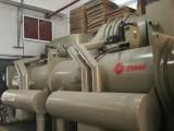 低价转让特灵离心水冷冷水机组CDHG2150上海二手中央空调