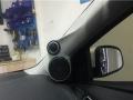 绵阳绘音福特福克斯汽车音响升级德国彩虹SL6.3