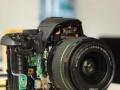 杭州佳能尼康宾得单反相机维修镜头维修