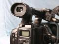 索尼 Z5C摄像机 原装主配 无拆无修