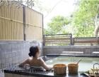 合肥大众浴池装修澡堂子装修洗浴中心装修案例及效果图