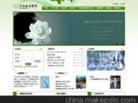 长沙岳麓区软件公司简界科技,企业网站定制