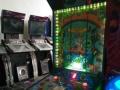 低价清仓处理各种投币游戏机,大型电玩设备