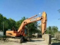 斗山 DH300LC-7 挖掘机         (个人一手车)