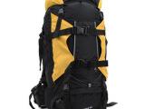 正品蓝马羚80L登山包  超大户外双肩登山包 旅行背包