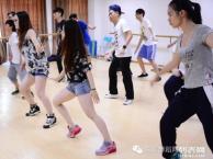 深圳万科大厦附近青少年流行街舞培训班5月下旬新课开班啦