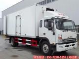 东风天锦10吨大型冷藏车 国五东风天锦冷藏车销售