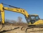 三一重工 SY215C-9 挖掘机          (个人车手