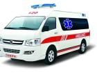 济南救护车 济南120长途救护车出租 济南私人跨省救护车出租