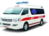 赤峰120救护车出租,病人转院回家救护车出租价格