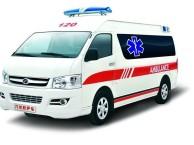 南宁救护车出租救护车长途转院电话