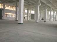 松江标准104用地无税收要求4000平带装修整体低价出租