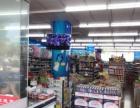 环北二路 百货超市 商业街卖场