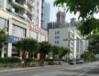 东盟商务区临街65平高7米的做酒吧夜市的旺铺转让