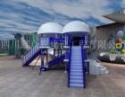 成都幼儿园设计为孩子定制专属空间