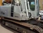 超品车况,海关进口,银白酷炫外表的小松120-6EO挖掘机!