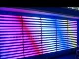 144灯LED真十二段数码管/护栏管-中山led护栏管