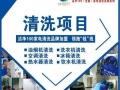 广州洁净一百加盟 家政服务 投资金额 1万元以下